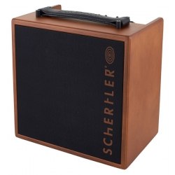 SCHERTLER GIULIA Y AMP WOOD