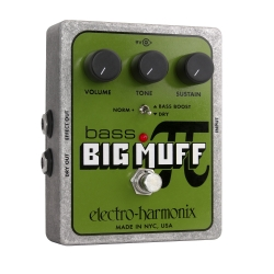 EHX BASS BIG MUFF PI