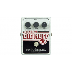 EHX LITTLE BIG MUFF
