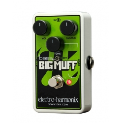 HX NANO BASS BIG MUFF