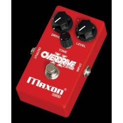 MAXON OD-808 EXTREME OVERDRIVE