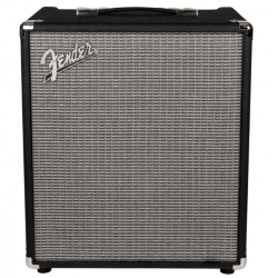 FENDER AMP.BASS RUMBLE 100W -28- &