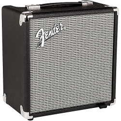 FENDER AMP BASS RUMBLE 15