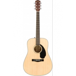FENDER GUIT FOLK CD60S