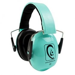 ACOUFUN CASQUE ANTI BRUIT HP25 KID BLEU - &