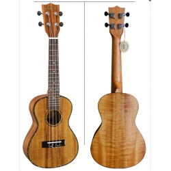 BETTER UKULELE 23  KOA