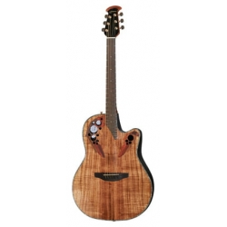 OVATION CELEBRITY ELITE PLUS KOA