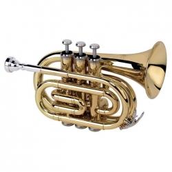 Alysée Trompette de poche