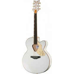 GRETSCH G5022 WHITE FALCON