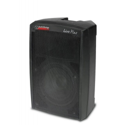 ENCEINTE ACTIVE AUDIODESIGN LIVE PLUS 15