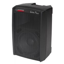 ENCEINTE ACTIVE AUDIODESIGN LIVE PLUS 8