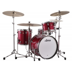 KIT LUDWIG CLASSIC MAPLE 3F