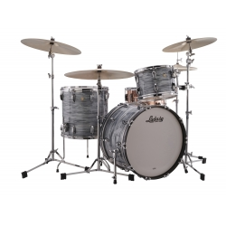 KIT LUDWIG CLASSIC MAPLE 3F BLUE OYSTER
