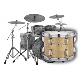 KIT LUDWIG CLASSIC MAPLE 4F