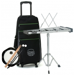 MAPEX KIT CARILLON 32 NOTES, TROLLEY