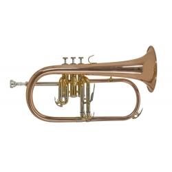 BACH Bugle en Sib FH501