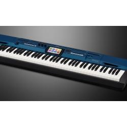 CASIO PX-560MBE Bleu