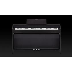 CASIO PX-870BK Noir