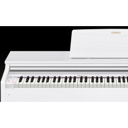 CASIO AP-270WE Blanc