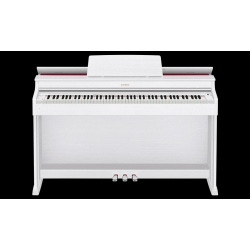 CASIO AP-470WE Blanc