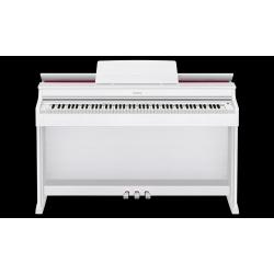 CASIO AP-470WE Blanc