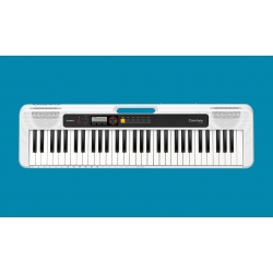 CASIO CT-S200WE Blanc