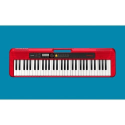 CASIO CT-S200RD Rouge