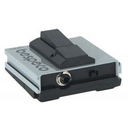 BESPECO Interrupteur et pédale d'effet Pédale de contrôle