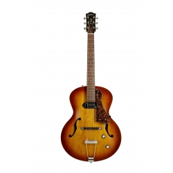 5th Avenue Kingpin P90 Cognac Burst avec tric