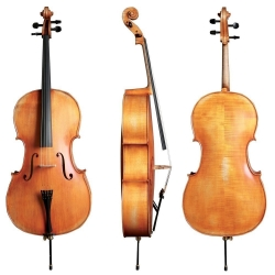 GEWA MADE IN GERMANY Violoncelle Germania 11