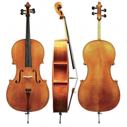 GEWA MADE IN GERMANY Violoncelle de concert Georg Walther