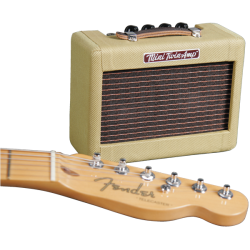 FENDER Mini '57 Twin-Amp™, Tweed
