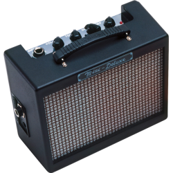 FENDER MD20 Mini Deluxe™ Amplifier, Black