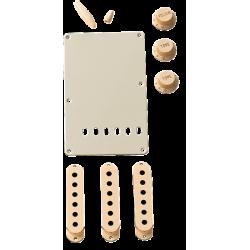 FENDER Accessory Kit, Stratocaster®, Aged White