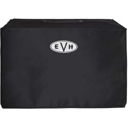 EVH 5150III® 50 Watt 2x12 Combo Cover, Black