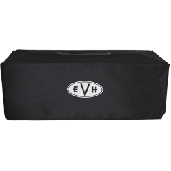 EVH 5150III® 100 Watt Head Cover, Black