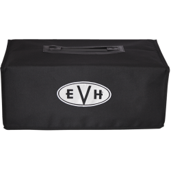 EVH 5150III® 50 Watt Head Cover, Black