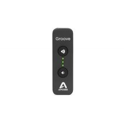 APOGEE GROOVE - DAC USB portable 2 Sorties - 24bits/192 kHz