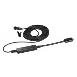APOGEE ClipMIC digital - Microphone lavalier Lightning