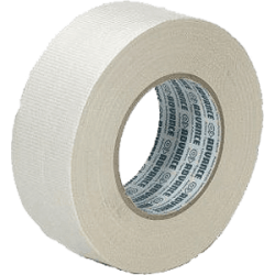 ADVANCE GAFFER STD BLANC 50mm x 50M