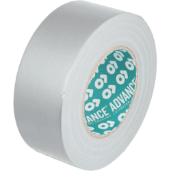 ADVANCE GAFFER STD GRIS 50mm x 50M