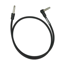 DIMARZIO EP17J36SRBK Jumper - Câble jack 90cm - noir