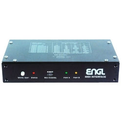 ENGL Z-7 - Interface MIDI pour Savage 120