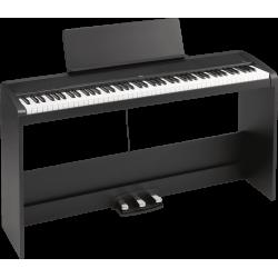 KORG Piano B2SP BK
