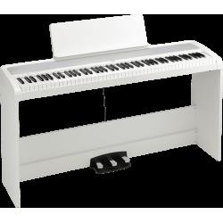 KORG Piano B2SP WH