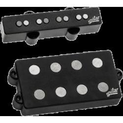 AGUILAR Kit, 4 cordes
