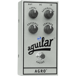 AGUILAR AGRO PEDAL 5TH ANNIVERSARY LTD