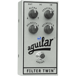 AGUILAR FILTER TWIN 25TH ANNIVERSARY LTD