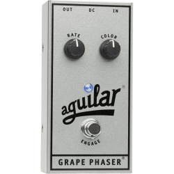 AGUILAR GRAPE PHASER 25TH ANNIVERSARY LTD