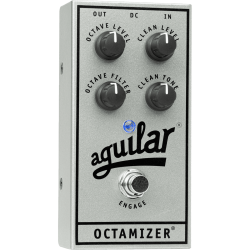 AGUILAR OCTAMIZER 25TH ANNIVERSARY LTD